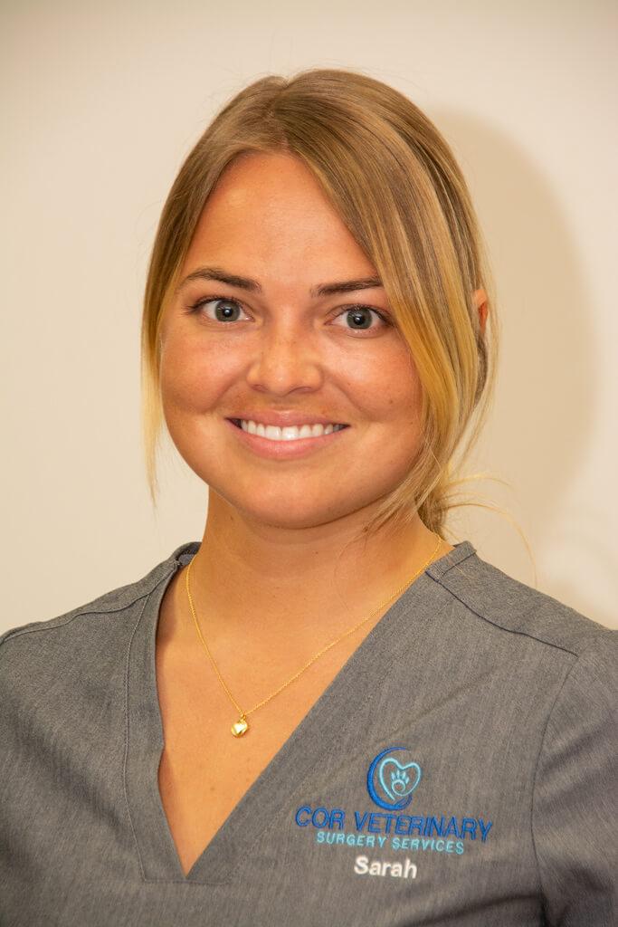 Sarah Torgerson
